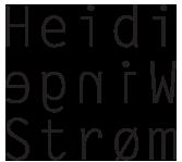 logo_heidiwstrom_studio