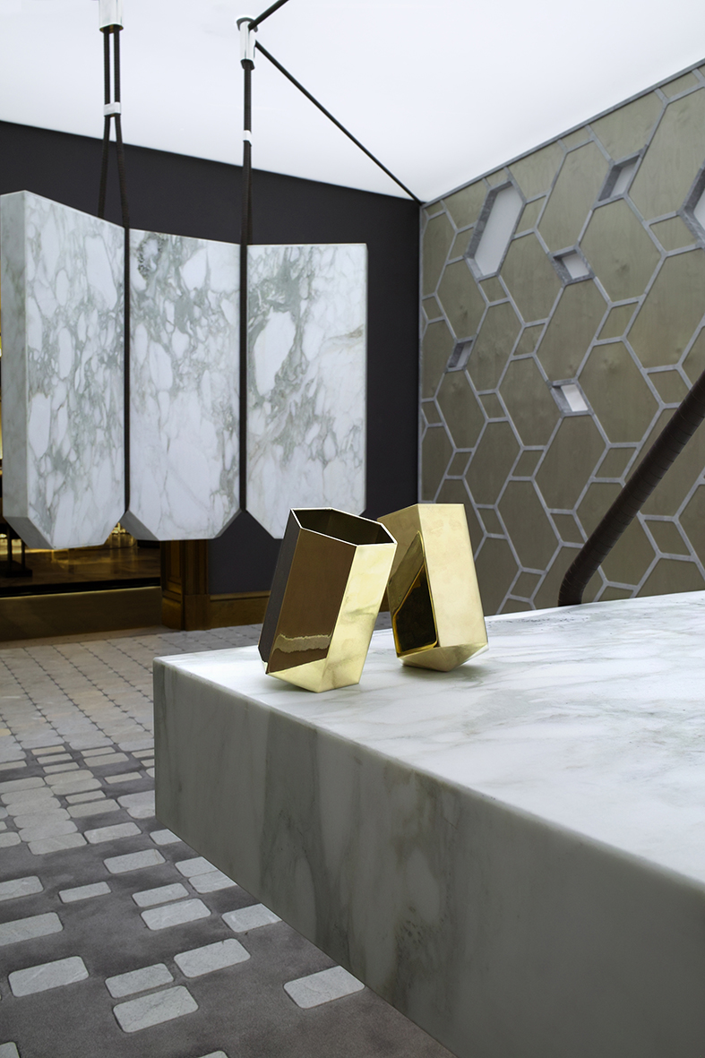 Heterotopia, AD interior 2013 - Credit : Aleksandar Pertemov