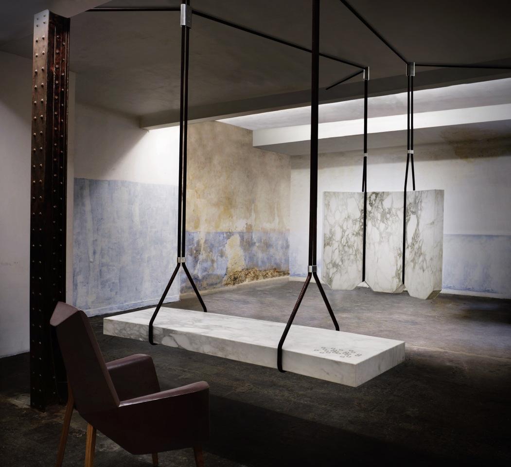 Heterotopia, Armel Soyer Gallery - Credit : Gilles Pernet