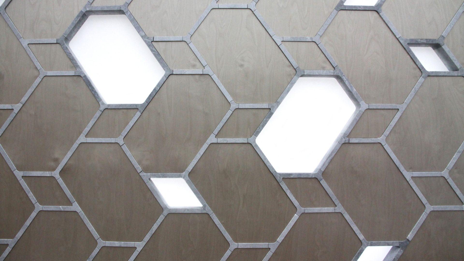 Heterotopia, AD interior 2013 - Credit : RF Studio