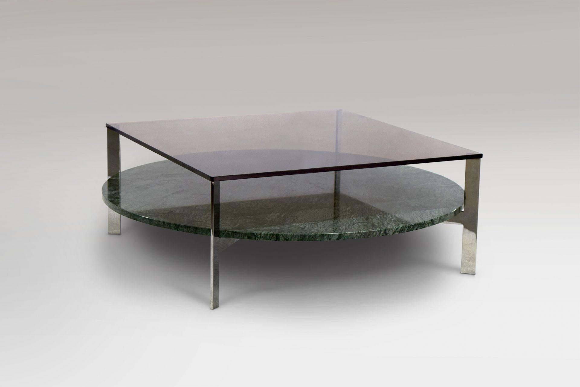 table basse monaco rf studio agence de design paris. Black Bedroom Furniture Sets. Home Design Ideas